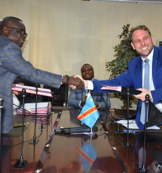RDC : FPI et LR Group s'accordent pour relancer DAIPN Lukelenge au Kasaï Oriental 1