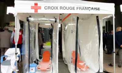 RDC : la France appuie la riposte contre Ebola 43