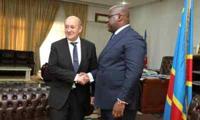 RDC : 300 millions d'euros de la France pour financer des secteurs prioritaires en cinq ans ! 46