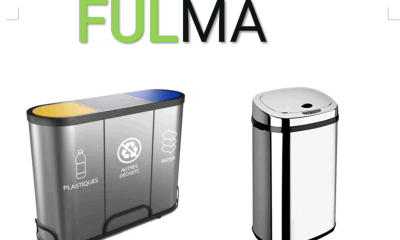 RDC : FULMA, ce projet de «poubelle intelligente» a besoin de fonds ! 11