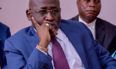 Kinshasa : Guy Matondo suspendu pour répondre de sa gestion devant la justice ! 12