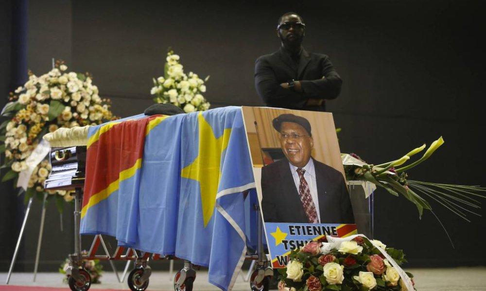 RDC : obsèques d'Etienne Tshisekedi financés par le trésor public 4