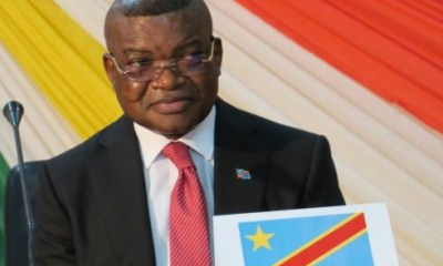 """RDC : qui sont-ils, ces """"Judas"""" dénoncés par Kalev Mutondo ? 93"""