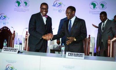 Afrique : 17 millions USD des donateurs pour reconstituer le «Fonds pour la solidarité» 69