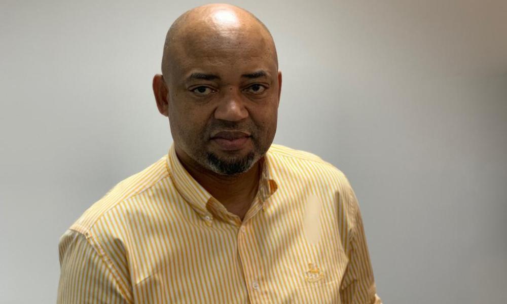 RDC : le député Naweji implore le pardon du chef de l'État et du peuple 2