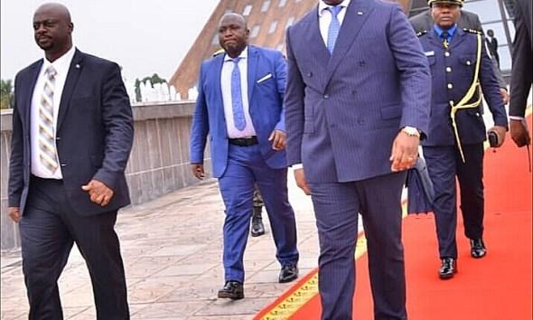 RDC : «économie et sécurité», l'objet de la visite de Tshisekedi en Tanzanie et au Burundi ! 40