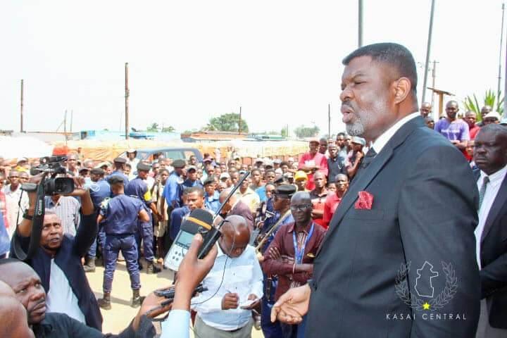 RDC : la flambée de prix du maïs persiste sur le marché au Kasaï Central ! 2