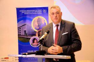 RDC : la France appuie la modernisation de la fonction publique congolaise ! 3