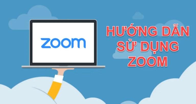 Zoom Webinar là gì? Hướng dẫn sử dụng Zoom Webinar, cách tải và cài đặt an toàn bảo mật T8/2020