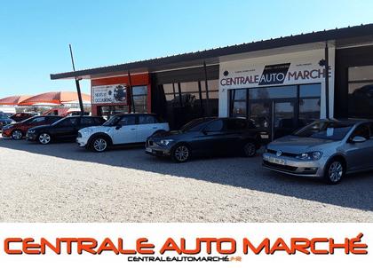 Central Auto Marché