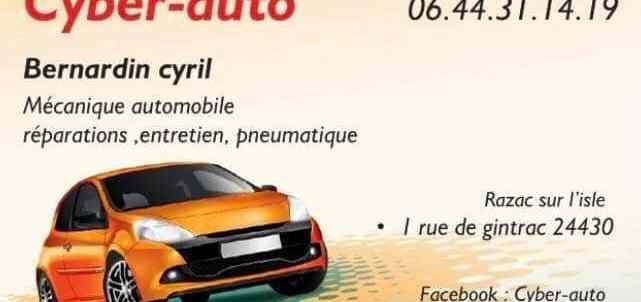Cyber Auto
