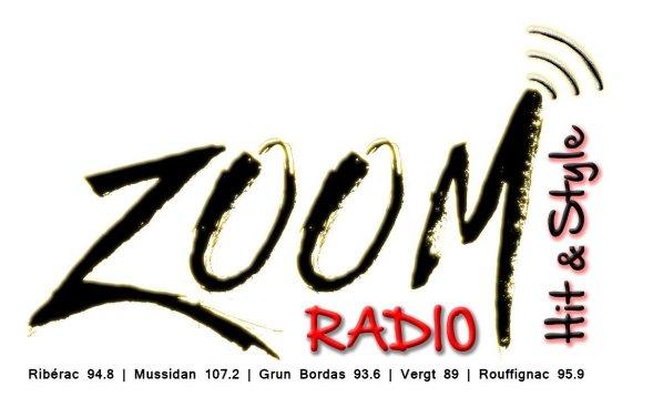 LOGO ZOOM RADIO
