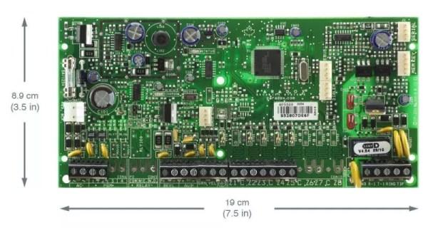 Alarmna centrala SP5500 Paradox