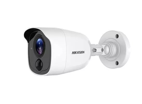 kamera hikvision DS-2CE11D8T-PIRL sa senzorom detektorom cena prodaja ugradnja servis Beograd