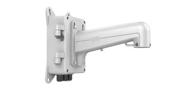 Nosač PTZ kamere DS-1602ZJ-BOX Hikvision cena prodaja ugradnja servis beograd