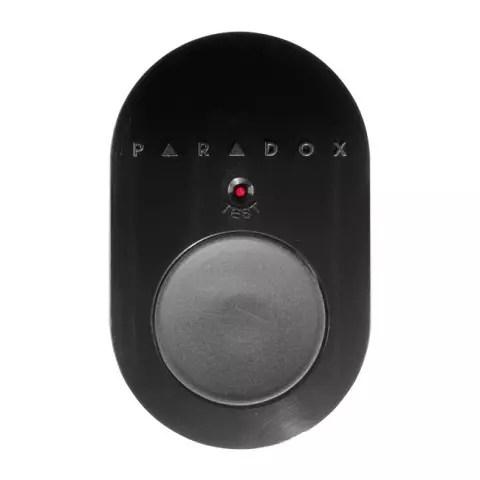Paradox sos panik taster REM101 bežični crni - cena prodaja programiranje ugradnja uputstvo Beograd