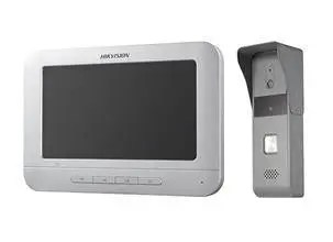 video interfon DS-KIS203 hikvision za kucu vikendicu stan stambenu zgradu