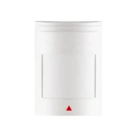 Senzor DM50 Paradox detektor pokreta adresabilni