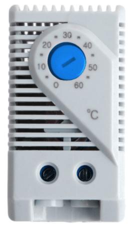 Termostat za regulaciju hladjenja serverskih rek ormara