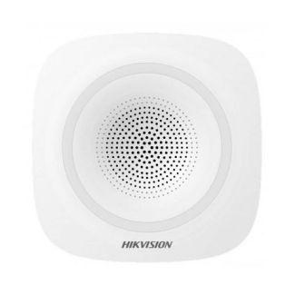 Bežična unutrašnja alarmna sirena DS-PSG-WI Hikvision