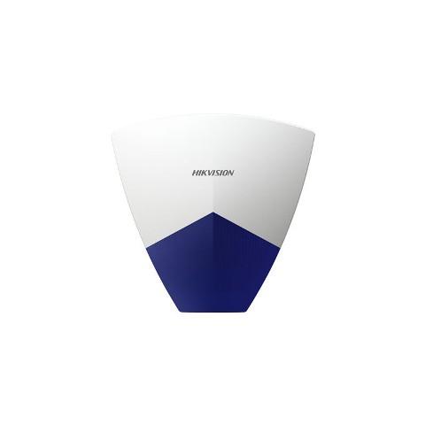 Bežična spoljna alarmna sirena DS-PSG-WO Hikvision