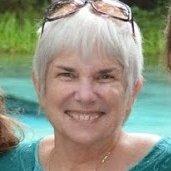 photo of Sue Blythe