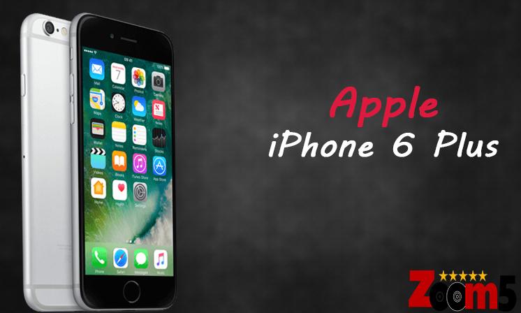 سعر و مواصفات ايفون 6 بلس مميزات Iphone 6 Plus
