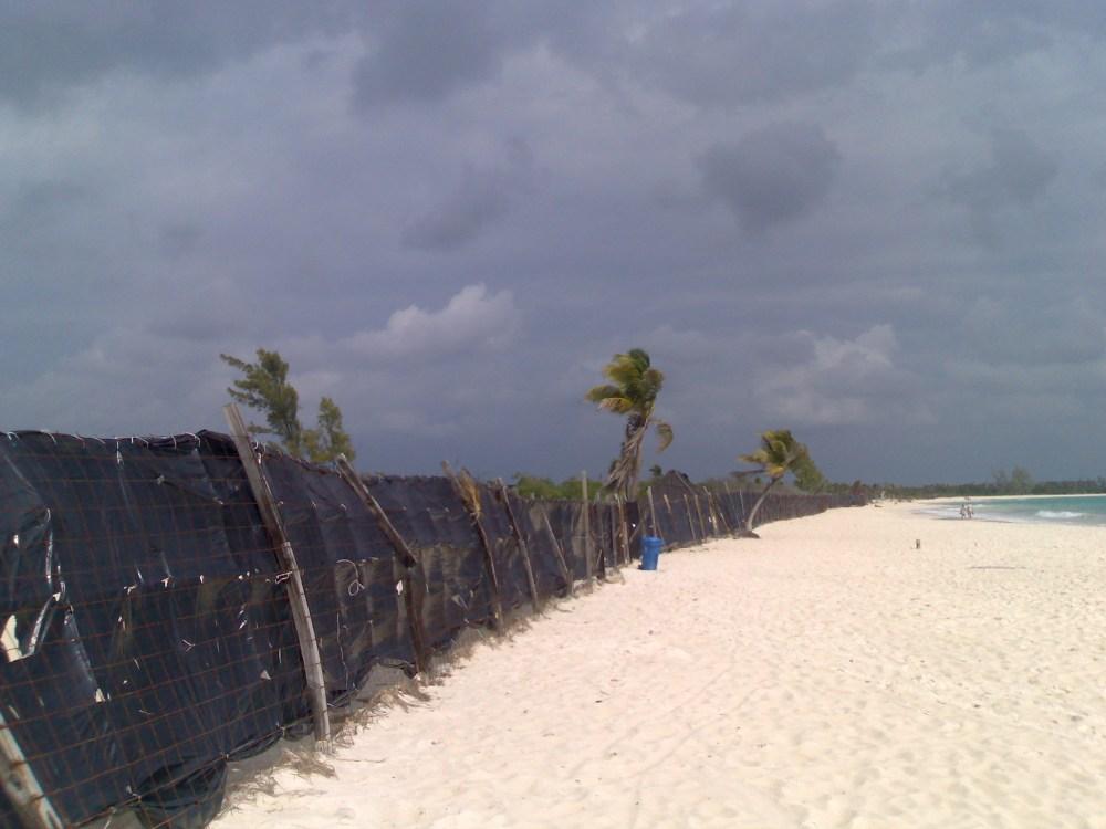 Playa del Carmen: Paraíso de destrucción (5/6)