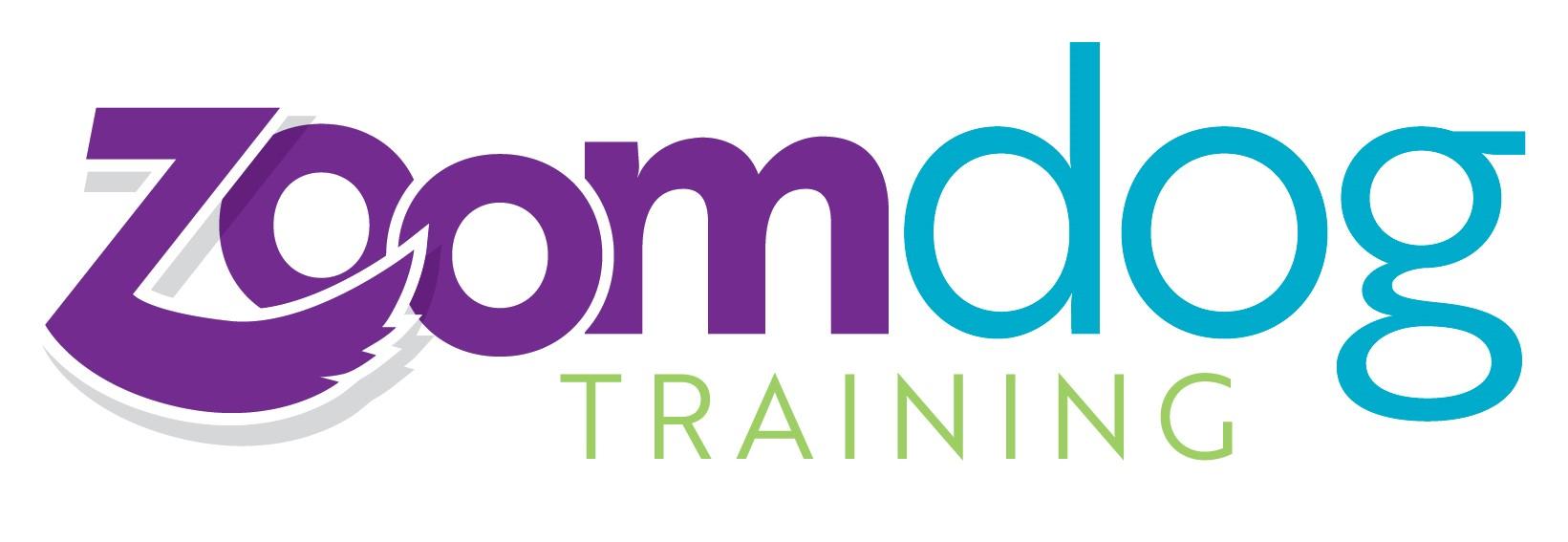 ZoomDog Training Logo