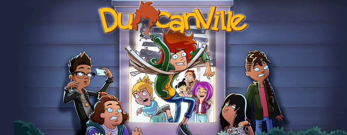 Duncanville - FOX CHANNEL
