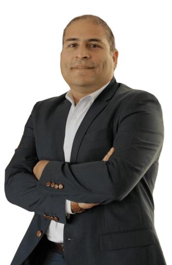 Jaime Cuzquén-Fondo Blanco