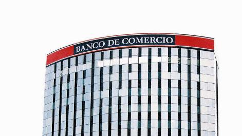 Banco de Comercio 1