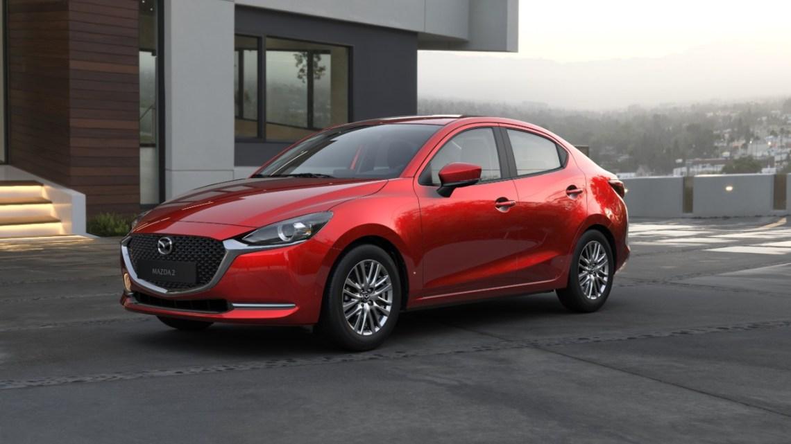 Mazda2-rojo