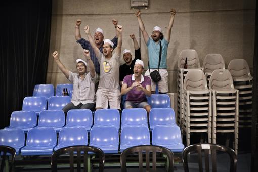 08 Publico Lucha Libre Belgica