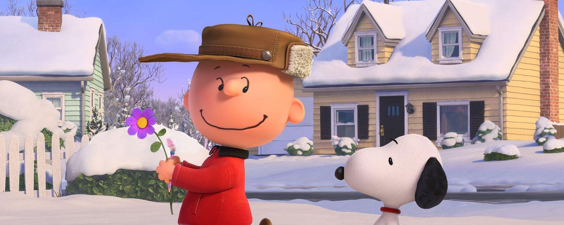 peanuts charlie brown snoopy