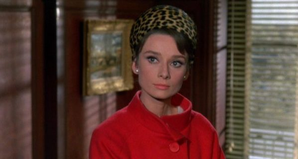 audrey hepburn in charade e1469665117669