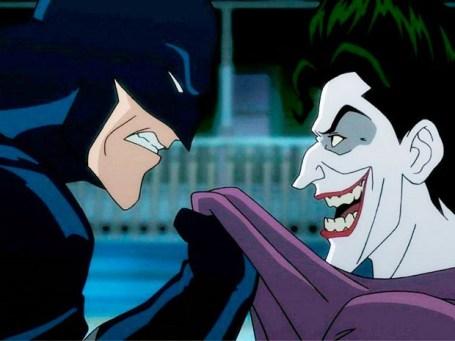 batman the killing joker pelicula