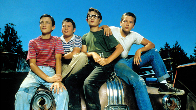 stand by me pelicula