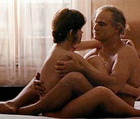 Un hombre recién enviudado de 45 años, Paul, y una actriz amateur de 20 años, Jeanne, se conocen en un edificio de París cuando visitan un piso de alquiler que se convierte en el rincón ideal para la pasión y el deseo. Ambos pactan volver a verse sin decirse sus nombres. En sus encuentros furtivos, cada vez más violentos, se comunican sólo a través de la sexualidad.