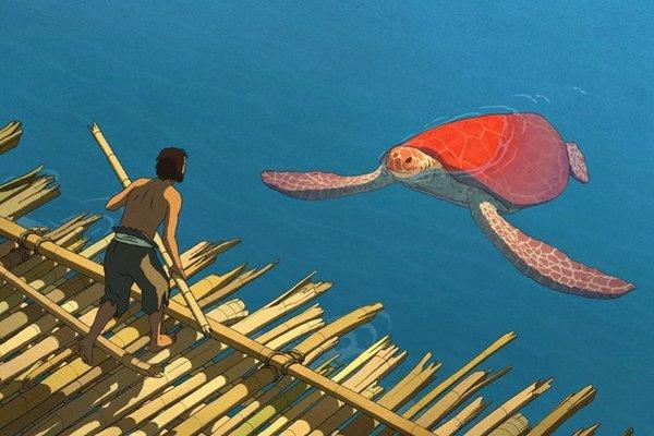 la tortuga roja1
