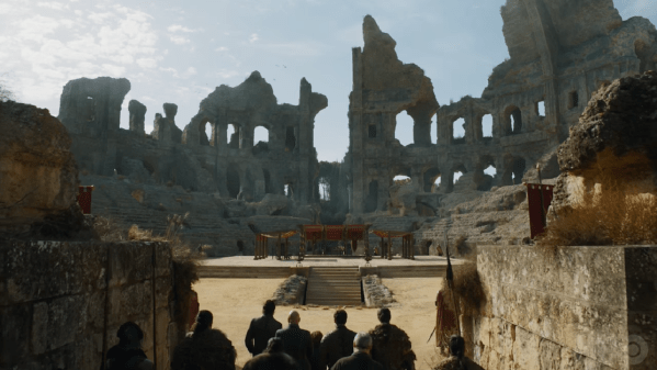 the dragon of the wall game of thrones