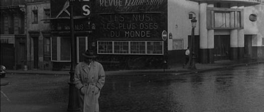 Bob el jugador (Bob le flambeur, 1956)