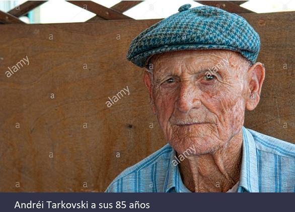 andrei tarkovski