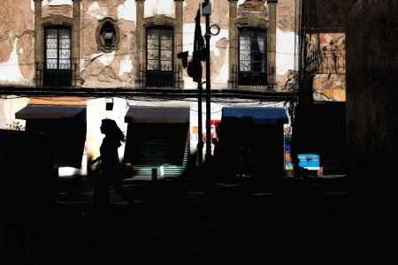 De prisa | Arturo Guzmán