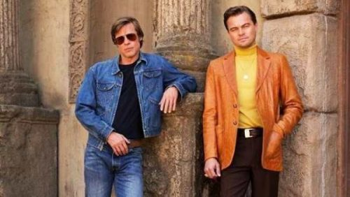 Once upon a time in Hollywood | Quentin Tarantino