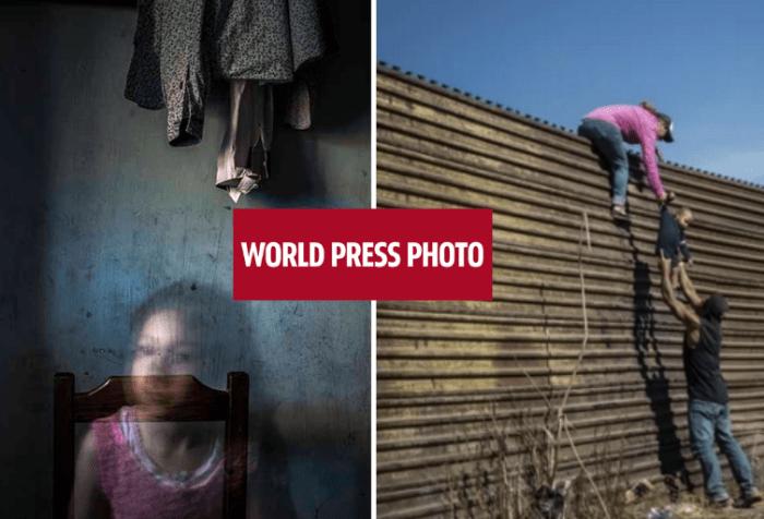 mexicanos world press photo 2019