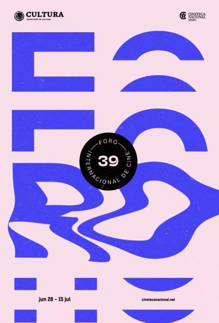 cartel foro 39