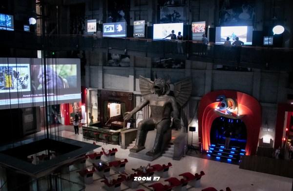 museo nacional del cine de turin 2