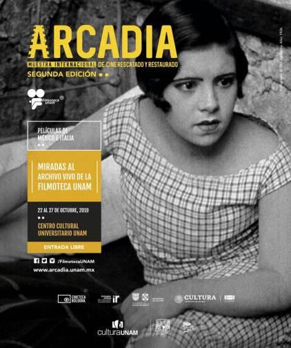 arcadia 2019