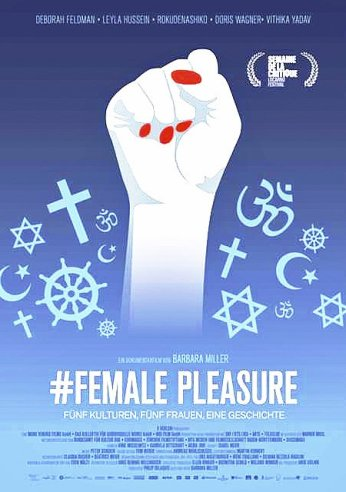 placer femenino documental